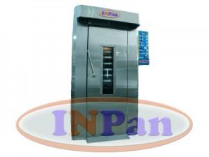 Horno rotativo Inpan 704515