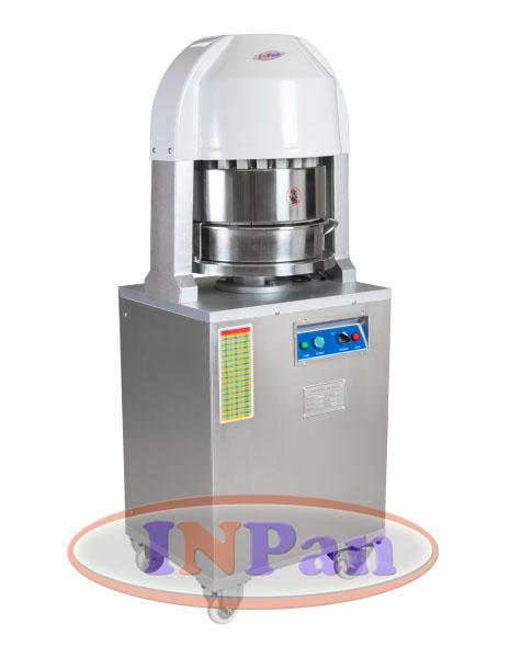 Divisora de Masa INPAN. Fábrica de hornos y maquinas para panaderia.